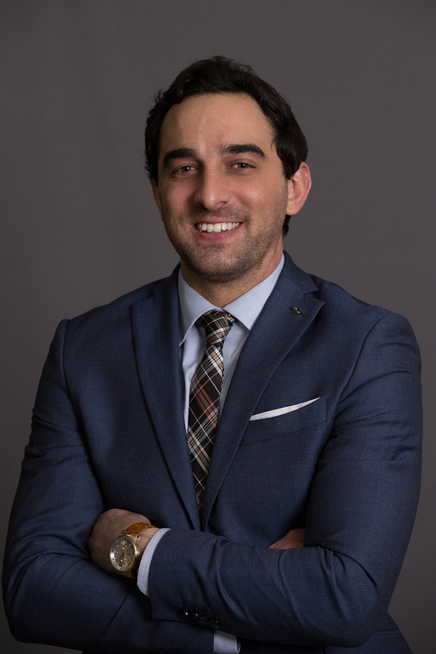 Camron Fakhar, DDS, MS